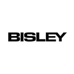Logo de Bisley, rangements en acier
