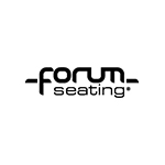 Logo de Forumseating, sièges de stades et de salles