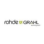Logo de Rohde & Grahl, mobilier de bureau