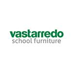 Logo de Vastarredo, fournitures scolaires