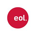 Logo de Eol, créateurs d'espaces de travail